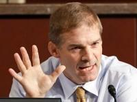 Rep. Jim Jordan Says House Will Impeach Head of IRS