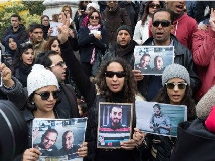 Amine Landoulsi - Anadolu Agency/AFP