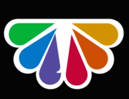 nbc upside down