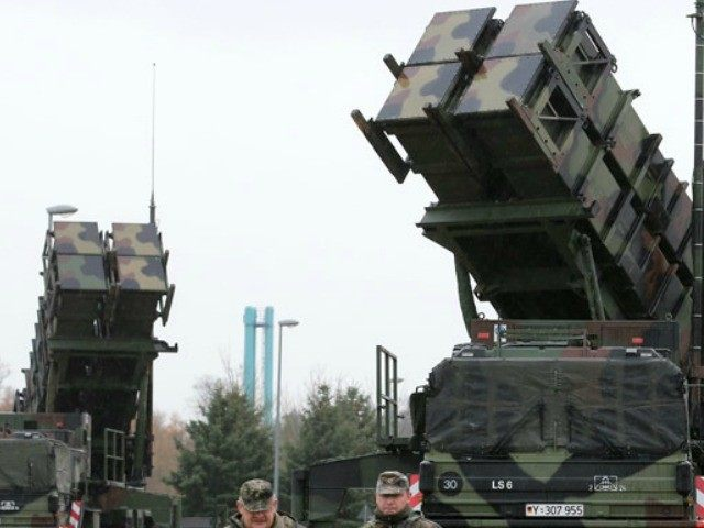 poland-missile-launchers-AFP