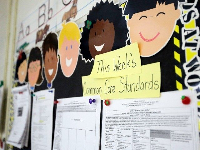 Common Core Bulletin Board