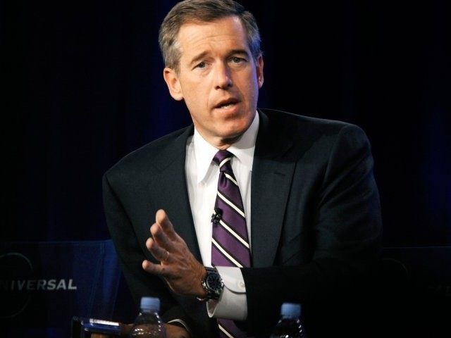 Brian Williams Reuters