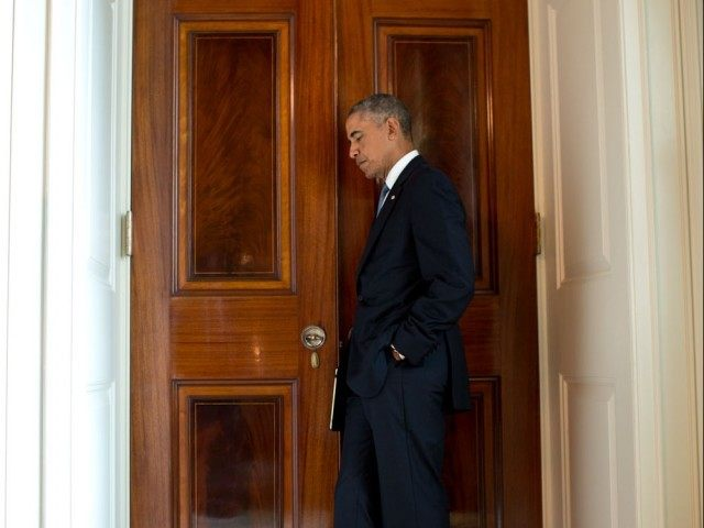 White House Photo / Pete Souza