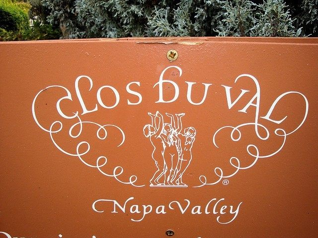 Clos du Val winery (Jim G / Flickr / Creative Commons)