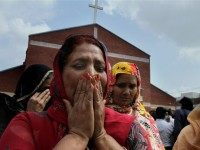 Pakistan's Christians