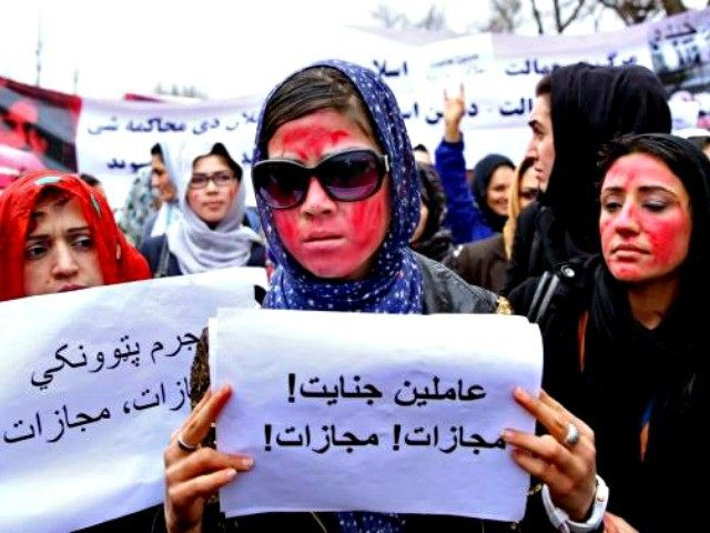 AP Photo/Massoud Hossaini