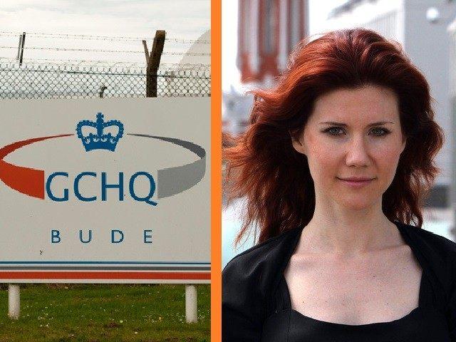 Anna Chapman GCHQ Reuters