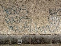Anti-Christian_graffiti