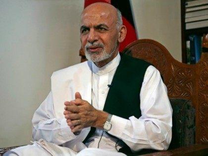 Ashraf-Ghani-AP