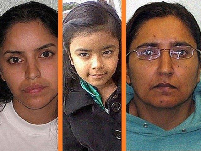 Ayesha Manslaughter Lesbian Killers