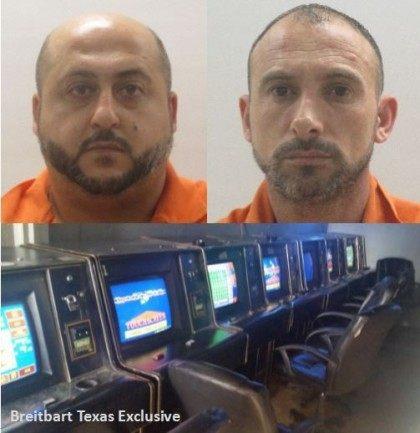 Casino Raid