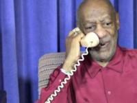 Cosby video screenshot