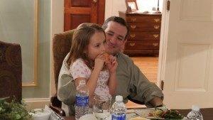 Cruz familyd