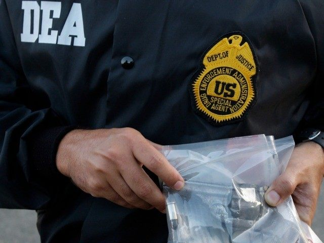 Dea Agent Arrested Dea Agent Accused of Watching