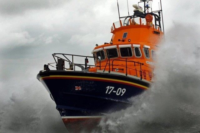 Dover_Lifeboat