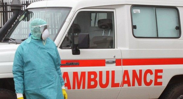 The Amarillo Department of Public Health has sounded the all-clear …