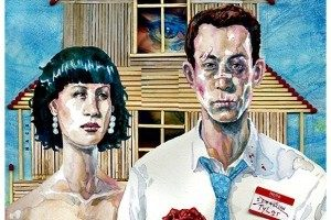 Fight Club 2 Cover Dark Horse Comics