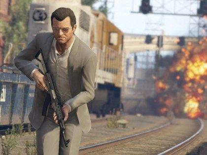 Rockstar Games/Take-Two Interactive