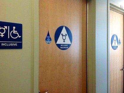 Gender Neutral (Ted Eytan / Flickr / Creative Commons)