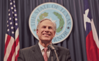 Greg Abbott video