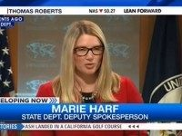 Fox News Adds Former State Department Deputy Spokeswoman Marie Harf as a Contributor