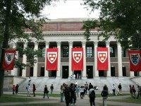 Harvard 'Protecting Anti-Semites' While 'Tracking' Conservatives