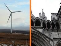 High Court Wind Power