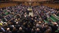REUTERS/UK Parliament