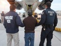 Exclusive Chart: Deportation Budget Grows 25 Percent While Deportations Plummet
