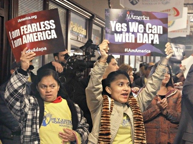 'Dreamers' may lose DACA deportation relief, Homeland chief warns Democrats
