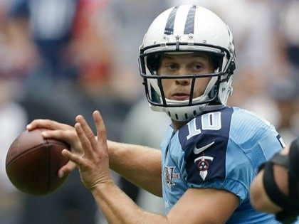 Jake Locker AP