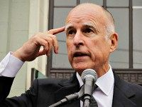 GOP Rejects Jerry Brown's New Car Fee, Gas Tax