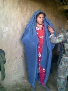 Jihadi Deserter Womens Clothes 2