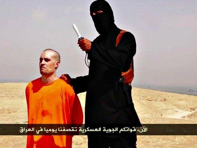 beheading british muslims
