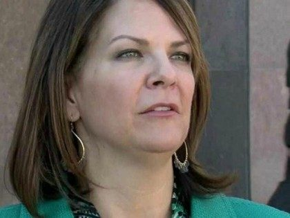 McCain Challenger Kelli Ward Raises Half a Million in First Fundraising Report