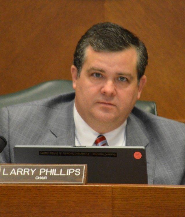 Larry Phillips