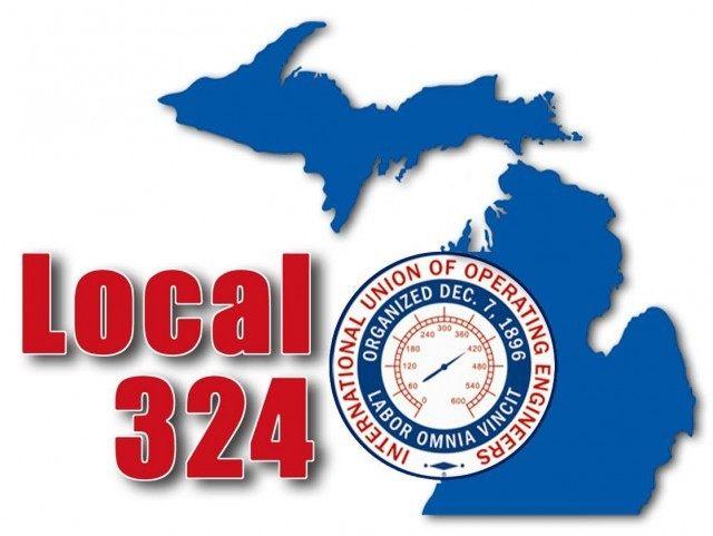 Local 324 IUOE