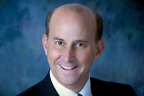 Louie Gohmert - House Photo
