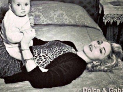 Madonna/Instagram