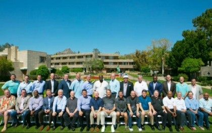 NFL Coaches Photo