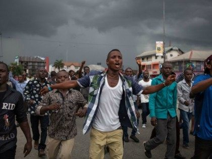 AFP PHOTO/FLORIAN PLAUCHEUR