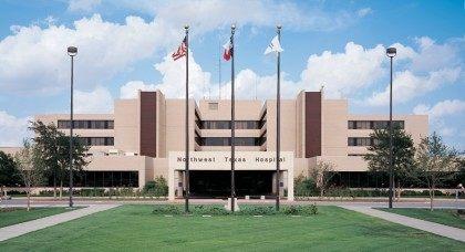 Northwest Texas Hospital