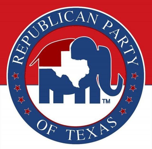 Republican Party of Texas logo