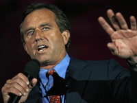 Robert F. Kennedy Jr. (Reuters)