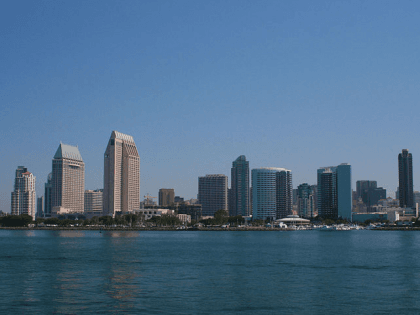 San Diego (Kyle Monahan / Wikimedia Commons)