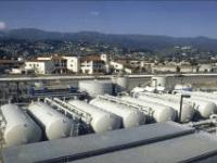Charles Meyer Desalination Facility (City of Santa Barbara)