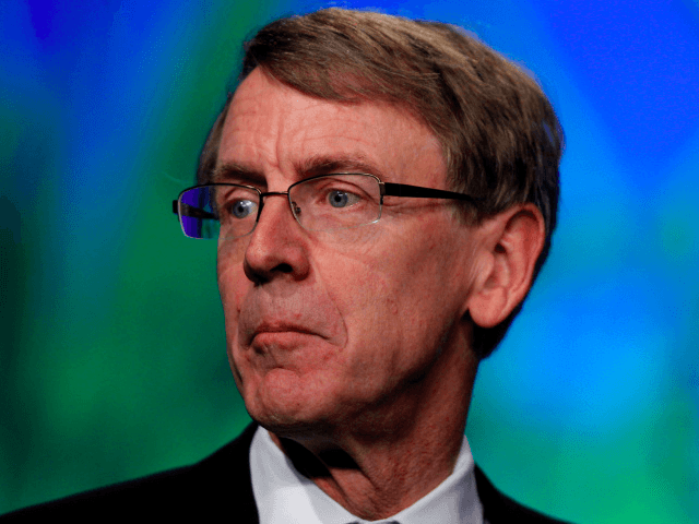 John Doerr (Matt Rourke / Associated Press)