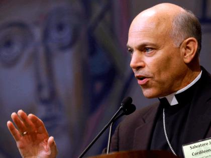 Archbishop Cordileone (Patrick Semansky / Associated Press)