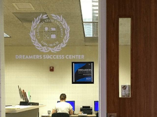 Dream Success Center (CSULB ASI)