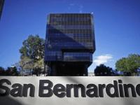San Bernadino (Lucy Nicholson / Reuters)